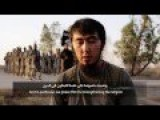 ISIL Shows Kazakhs Fighting In Its Ranks Including Children