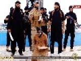 IS Beheads Man For Sorcery Turns Out He's Sufi W Naqshbandiya