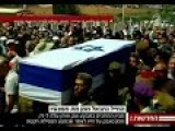 Israel TV News - Israeli Soldier Wounded By Rocket Last Week Dies
