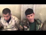 Islamic State - Enemy Execution Video Complication