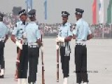 Indian Air Force Drill Team - HD