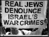 Israel Was Tried For War Crimes Today, The Testimony Will Break Your Heart