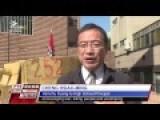 Israel Angry At Nazi Parade In Taiwan