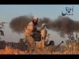 Islamic State Uses GPS Enhanced Howitzers To Target Syrian Kuweires Airbase