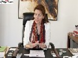 Independent MP Maria Saadeh To ST: Dr. Bashar Al-Assad The Best To Lead Syrian In Coming Era
