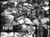 India Takes Goa 1962