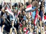 Iraq: Al Sadr Supporters Storm Green Zone And Parliament