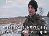 Interview With Serhii Kapitonov From National Guard Of Ukraine