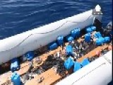 Italy: 220 Migrants Rescued Off Libyan Coast