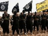 ISIS Executes A Hundren Of Its Foreign Fighters
