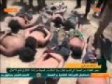 Iraqi Volunteer Forces Arresting A Good Number Of ISIL Rats.. Embed