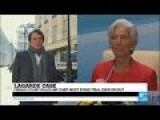 IMF Chief To Be Tried Over Payout To Political Associate