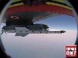 Indian SU-30 MKI Fighter Jet Launches ASTRA BVR Missile