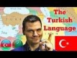 Information About Turkic Language Family Especially The Turkish Language
