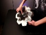 Incredible Spinning Illusion