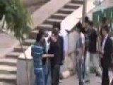 Insane Brawl On The Streets Of Turkey Leaves 2 People Bloody And Bruised!!
