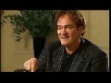 Interview With Quentin Tarantino