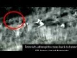 Israel Palestine War -- IDF Vs Hamas Battle Shooting, July 2014 | RAW FOOTAGE