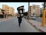 ISIS Reportedly Holding Christian Civilians Captive