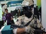 Iranian Future Soldier 28ed Program
