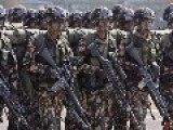 Indian Army Gets Final Nod To Deploy 50,000 More Troops Along China Border