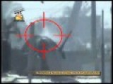 Iraq 2007 - Baghdad - Hezbollah Brigades Sniper Kill US Soldier