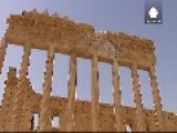 ISIL Claims It Has Taken Ancient Syrian City Of Palmyra