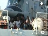 Italy Demands EU Help After Rescuing 4,000 Migrants From Sea
