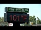 Its Hotter Than Balls In Los Angeles
