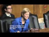 Intelligentsia: Sen Warren Confused That 'Stream Protection Rule' Doesn't Regulate Air, Climate