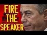 John Boehner- Worse Than Benedict Arnold