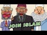 Join Islam. The Musical