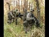 JWK Polish Commando Unit