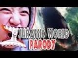 Jurassic World Parody Fanmade