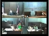 Judge Goes Off On Bad Parents, Woman Flips Out