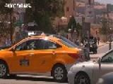 Jordanian Officials Label Baqaa Refugee Camp Assault 'terrorist Attack'