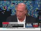 Jesse Ventura On Torture: You Give Me A Water Board, Dick Cheney, And One Hour And I'll Have Him Confess To