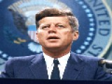 JFK Was Rising To Be The Next Hitler
