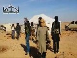 Jaish Al Islam And JAN Terrorist Overrun IS Terrorist Camp And Captured TOW System