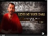 John Cantlie Lend Me Your Ears Episode 5