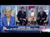 Jill Stein Returned To Fox News & Demolished Them Again