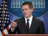 Jay Carney Resigns