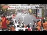 Japanese Marathon Fail