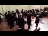 Jews Dancing To Anti Semitic Song Party Animals