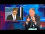Jon Stewart: Yes, The Rest Of The World Hat 2a29 Es Us, But