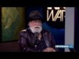 Jim Marrs Reveals The True Enemy Of America