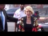Joan Rivers: Obama Gay.... Michelle A Tranny ?