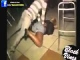 Jamaican Club Daggering. WWE Commentary