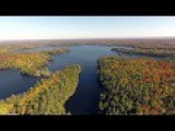 Just Another Drone Vid - Fall Colors Here In Northern Ontario Canada