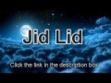 Jid Lid - Comic Book Master Creator!!!